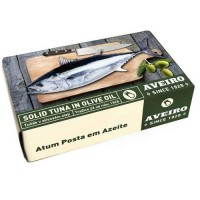 Aveiro Риба тон в зехтин, 120 Grams