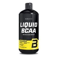 BioTech USA Liquid BCAA, 1000 ml