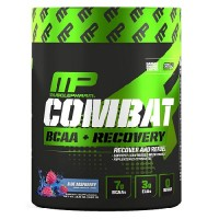 MusclePharm Combat BCAA + Recovery, 480 Grams