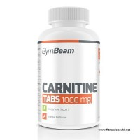 Gym Beam L-Carnitine 1000, 100 Tablets