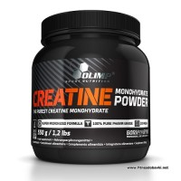 Olimp Creatine Monohydrate Powder, 550 Grams