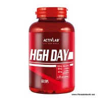 Activlab HGH Day, 60 Capsules