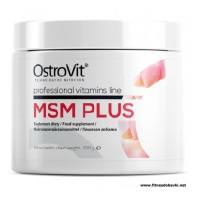 OstroVit MSM Plus, 300 Grams