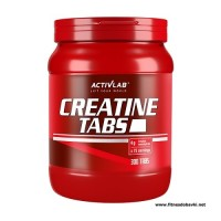 Activlab Creatine Tabs, 300 Tablets