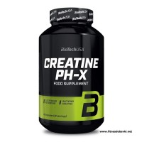 BioTech USA Creatine PH-X, 210 Capsules