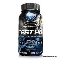 MuscleTech Test HD, 90 Capsules