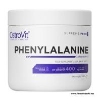 OstroVit Supreme Pure Phenylalanine, 200 Grams