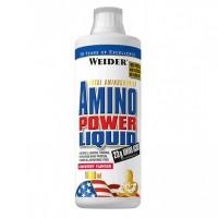 Weider Amino Power Liquid, 1000 ml